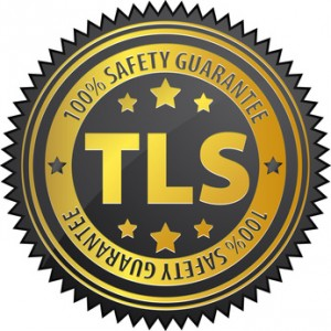 TLS  Transport Layer Security Label